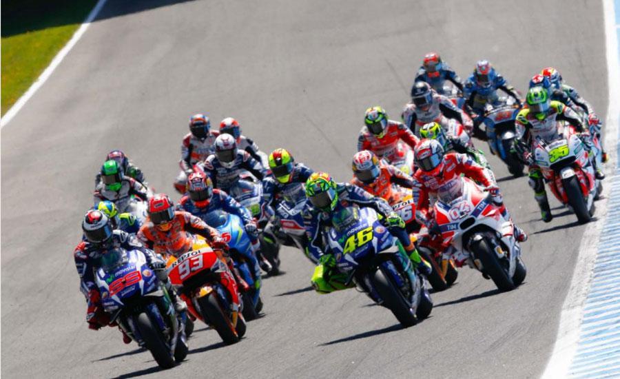 2017 FIM MotoGP™ 世界選手権 シリーズ15戦目 日本グランプリ