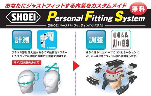 PFSフィッティングイベント in ナップス浜松店