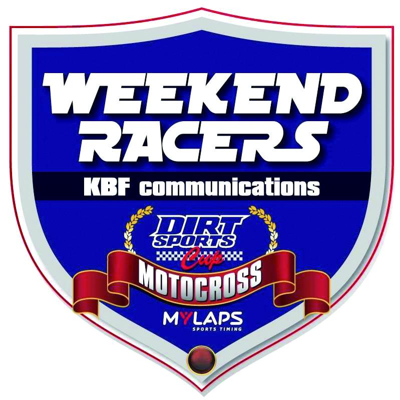 WEEKEND RACERS