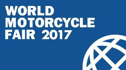 開催延期:ワールドモーターサイクルフェア2017 in ふじさんめっせ