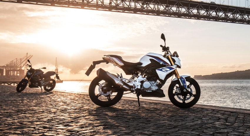 HAIKAKINが今最も気になるバイク!!BMW Motorrad「G310R」について♪