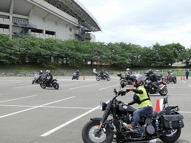 アメリカNo1ライディング法トレーナーが教えるライディングスクール 『ライド・ライク・ア・プロ』
