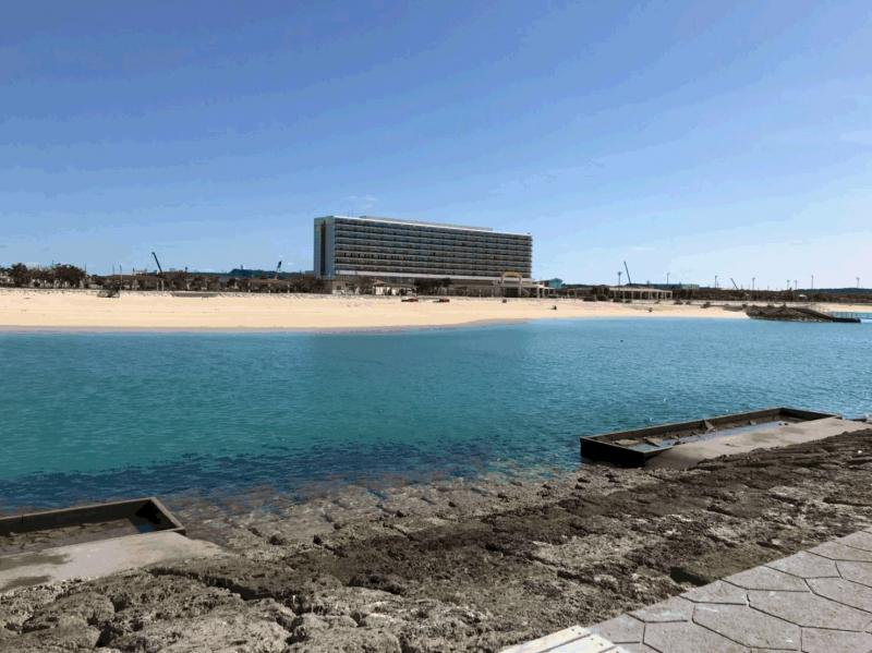 『カワサキコーヒーブレイクミーティングin沖縄美々ビーチ』