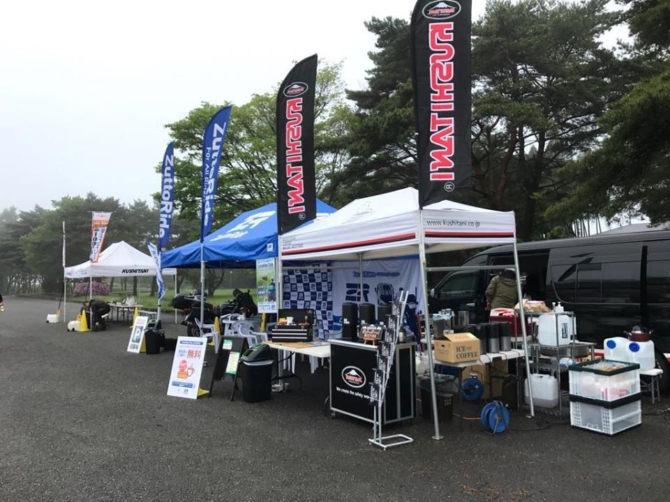 2018 クシタニCBM三愛レスト