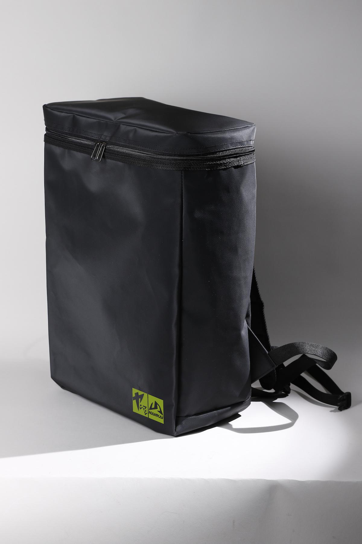 ではこのバッグをタダでもらう方法とは? 実は雑誌の定期購読申し込み特典でした♪