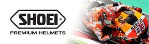 SHOEI ヘルメットフィッティング イベント開催!!