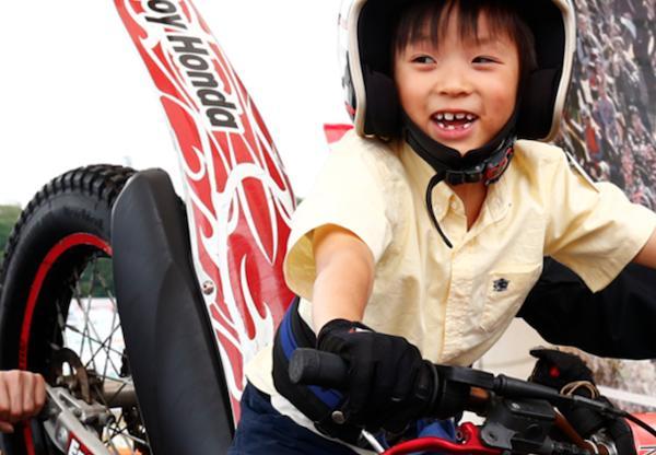 Enjoy Honda 2018 スポーツランドSUGO