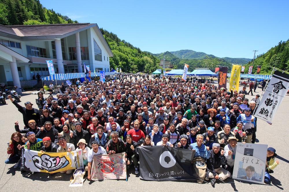 ひめさゆりバイクミーティング2018
