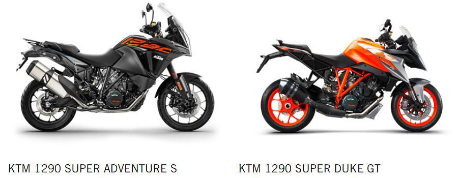 『KTM プレミアムモデル試乗ツアー』 キャンペーンを実施♪