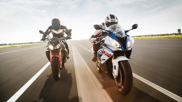 北関東BMW Motorrad Group Circuit Experience