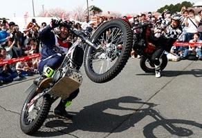 Enjoy Honda 2019 岡山国際サーキット