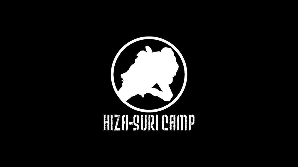 WITH ME HIZA-SURI CAMP@トミンモーターランド