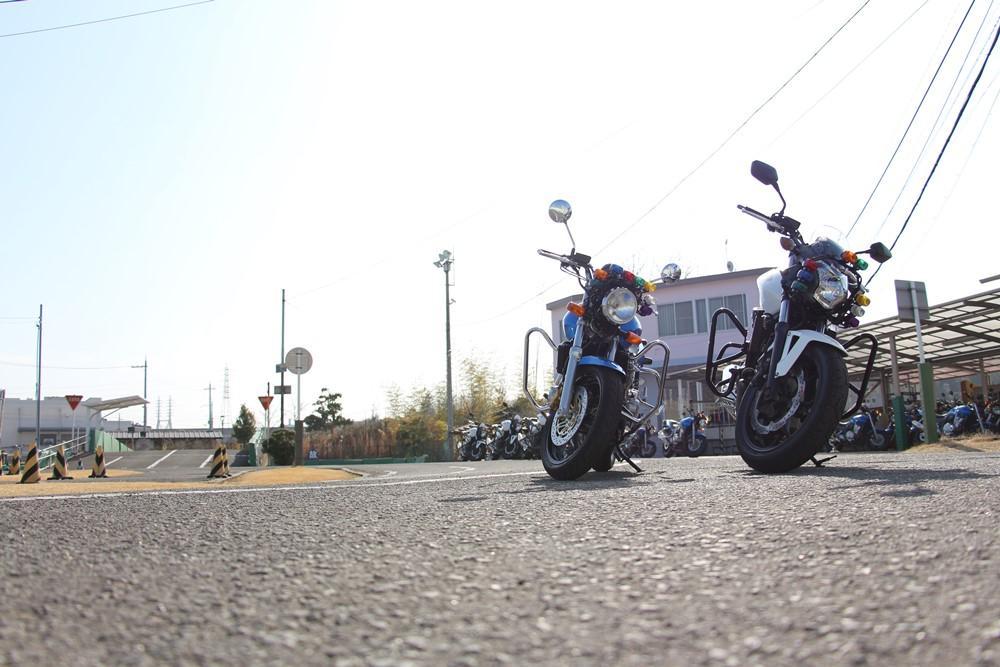 NEYADORA RIDER TRAINING COURSE【NRTC】