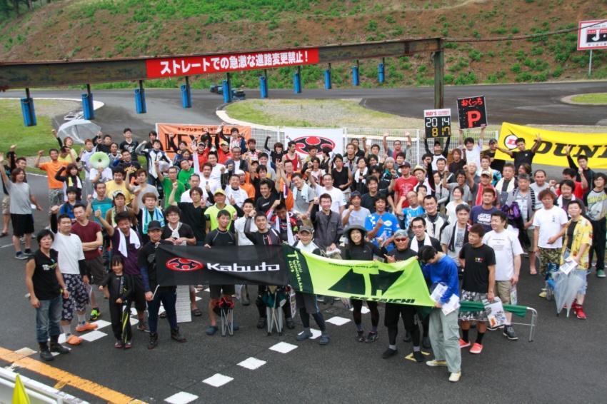 サテライトステ-ジ2019最終戦