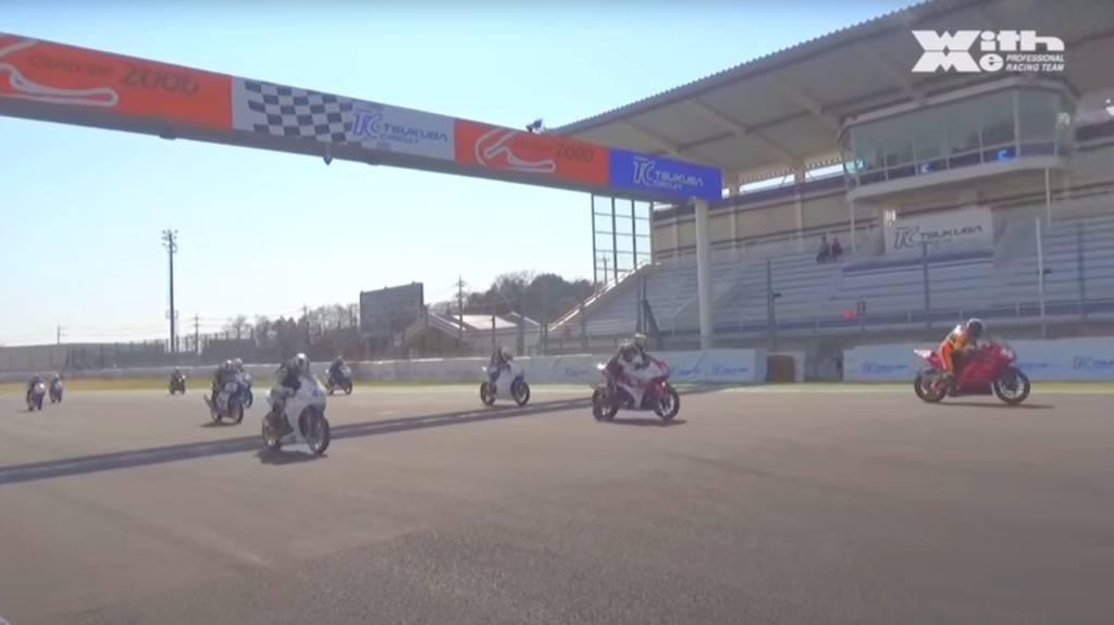 2525GP Dream Cup ~にこにこGP 4st 250ccによる入門向けスプリントレース~